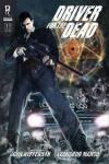 Driver for the Dead # comic book complete sets Driver for the Dead # comic books