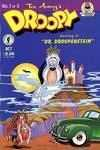 Droopy comic books