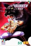 Drunken Fist #52 Comic Books - Covers, Scans, Photos  in Drunken Fist Comic Books - Covers, Scans, Gallery