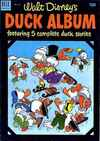 Duck Album #4 comic books - cover scans photos Duck Album #4 comic books - covers, picture gallery