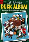 Duck Album #7 comic books - cover scans photos Duck Album #7 comic books - covers, picture gallery