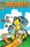Duckbots #1 comic books for sale