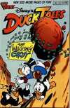 Ducktales #10 comic books - cover scans photos Ducktales #10 comic books - covers, picture gallery