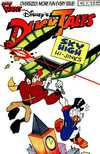 Ducktales #11 comic books - cover scans photos Ducktales #11 comic books - covers, picture gallery