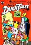 Ducktales #4 comic books - cover scans photos Ducktales #4 comic books - covers, picture gallery