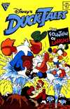 Ducktales #5 comic books for sale