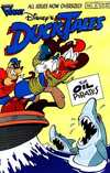 Ducktales #9 comic books for sale