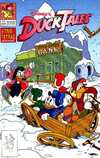 Ducktales #17 comic books - cover scans photos Ducktales #17 comic books - covers, picture gallery