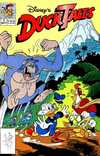 Ducktales #4 Comic Books - Covers, Scans, Photos  in Ducktales Comic Books - Covers, Scans, Gallery