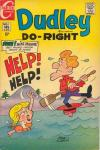 Dudley Do-Right comic books