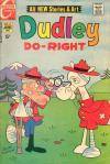 Dudley Do-Right #6 Comic Books - Covers, Scans, Photos  in Dudley Do-Right Comic Books - Covers, Scans, Gallery