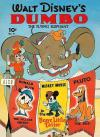 Dumbo Comic Books. Dumbo Comics.
