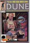 Dune #2 comic books - cover scans photos Dune #2 comic books - covers, picture gallery