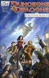 Dungeons & Dragons: Forgotten Realms # comic book complete sets Dungeons & Dragons: Forgotten Realms # comic books