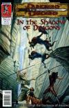 Dungeons & Dragons: In the Shadow of Dragons #3 Comic Books - Covers, Scans, Photos  in Dungeons & Dragons: In the Shadow of Dragons Comic Books - Covers, Scans, Gallery
