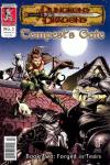 Dungeons & Dragons: Tempest's Gate #2 comic books for sale