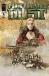 Dust #2 comic books - cover scans photos Dust #2 comic books - covers, picture gallery