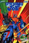Dynamo Joe #8 comic books - cover scans photos Dynamo Joe #8 comic books - covers, picture gallery