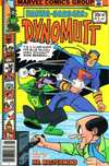 Dynomutt #2 comic books - cover scans photos Dynomutt #2 comic books - covers, picture gallery