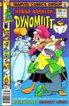 Dynomutt #3 comic books - cover scans photos Dynomutt #3 comic books - covers, picture gallery