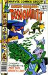 Dynomutt #6 Comic Books - Covers, Scans, Photos  in Dynomutt Comic Books - Covers, Scans, Gallery