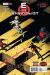 E is for Extinction #2 comic books for sale