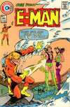 E-Man #2 comic books - cover scans photos E-Man #2 comic books - covers, picture gallery