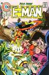 E-Man #6 comic books - cover scans photos E-Man #6 comic books - covers, picture gallery