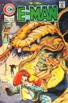 E-Man #7 Comic Books - Covers, Scans, Photos  in E-Man Comic Books - Covers, Scans, Gallery