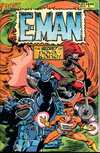 E-Man Comics #10 comic books - cover scans photos E-Man Comics #10 comic books - covers, picture gallery