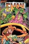 E-Man Comics #12 comic books - cover scans photos E-Man Comics #12 comic books - covers, picture gallery