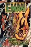 E-Man Comics #14 comic books - cover scans photos E-Man Comics #14 comic books - covers, picture gallery