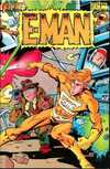 E-Man Comics #16 comic books - cover scans photos E-Man Comics #16 comic books - covers, picture gallery