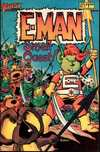E-Man Comics #17 comic books - cover scans photos E-Man Comics #17 comic books - covers, picture gallery