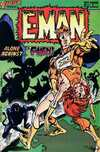 E-Man Comics #2 comic books - cover scans photos E-Man Comics #2 comic books - covers, picture gallery