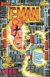 E-Man Comics #20 comic books - cover scans photos E-Man Comics #20 comic books - covers, picture gallery