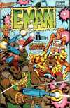 E-Man Comics #21 comic books - cover scans photos E-Man Comics #21 comic books - covers, picture gallery