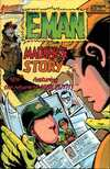 E-Man Comics #24 comic books - cover scans photos E-Man Comics #24 comic books - covers, picture gallery