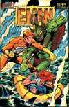 E-Man Comics #25 comic books - cover scans photos E-Man Comics #25 comic books - covers, picture gallery