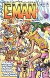 E-Man: Dolly comic books