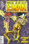E-Man: The Idol comic books