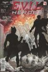 E.V.I.L. Heroes comic books