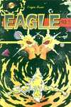 Eagle #12 Comic Books - Covers, Scans, Photos  in Eagle Comic Books - Covers, Scans, Gallery