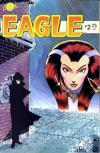 Eagle #2 comic books for sale