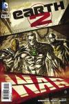 Earth 2 #14 comic books for sale