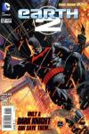 Earth 2 #17 comic books for sale