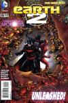 Earth 2 #19 comic books for sale