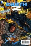 Earth 2 #21 comic books for sale