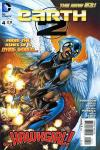 Earth 2 #4 comic books for sale