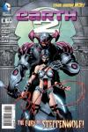 Earth 2 #8 comic books for sale